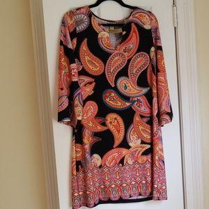 Beautiful patterned Tunic